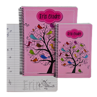 Song Bird Journal Set