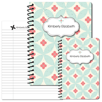 Forever Floral Journal Set