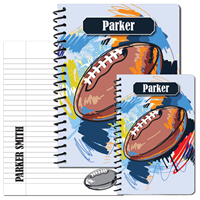 Fantastic Football - Journal Set