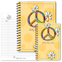 Hippie Chic Journal Set