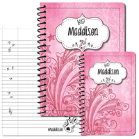 Doodle Music - Journal Set