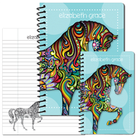 Horse Dreams Journal Set 2014