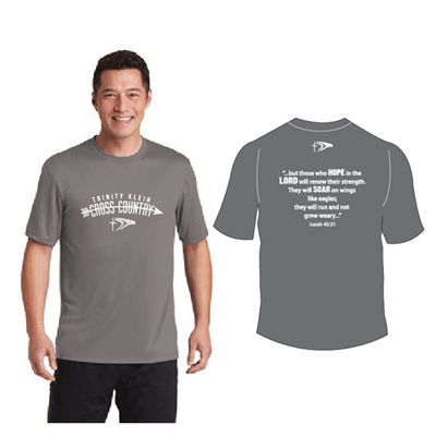 TLS ATHLETE Dri-Fit style T-Shirt
