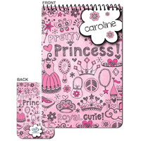 Artbook- Pretty Princess - 2015