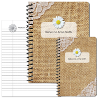 Daisy Dearest Journal Set