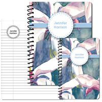 Aqueous Iris Journal Set