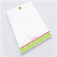 Watermelon Smoothie - Notepad
