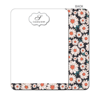 Darling Daisy Flat Notecard