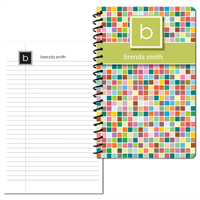 Frutti-Tutti Foursquare Small Personal Journal